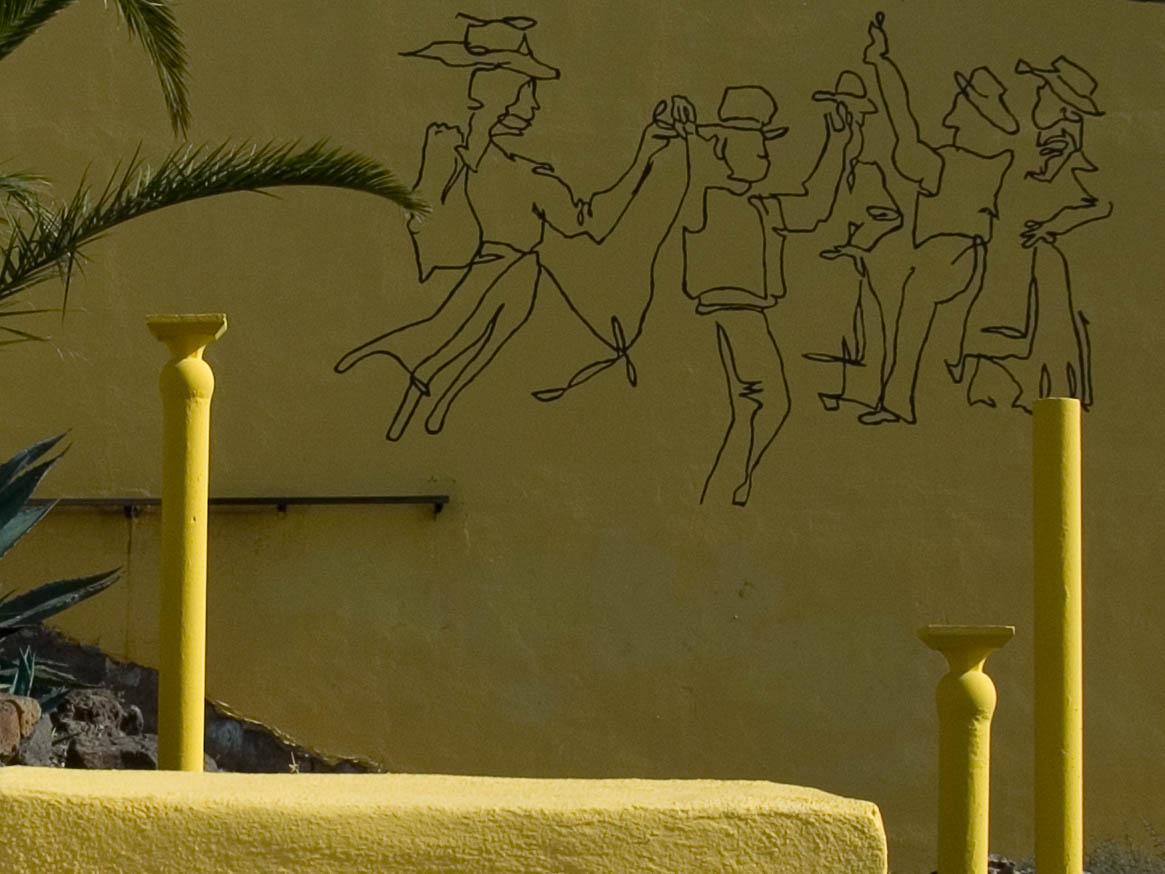 DIE KÜNSTLER – Kulturpark MARIPOSA