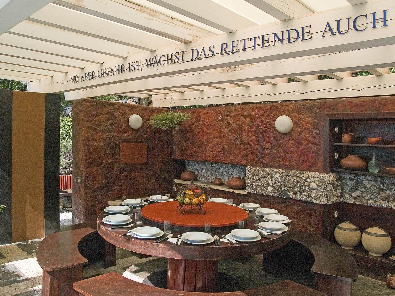 Sommerküchen Bilder : Sommerküchen juni familienheim und garten